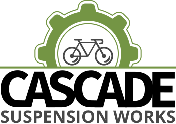 cascade suspension works logo