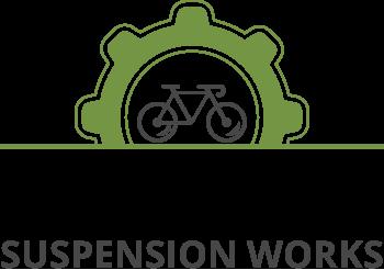 cascade suspension works logo
